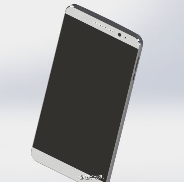 Реальное фото двойной камеры Huawei Mate 9 слили в сеть – фото 5