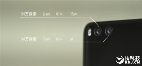 Так ли хороша камера Xiaomi Mi6 в сравнении с iPhone 7 Plus? – фото 1