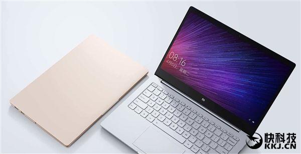 Ноутбук Xiaomi Mi Notebook Pro придет с чипом Intel Core i7-6700HQ и 4К-дисплеем – фото 1