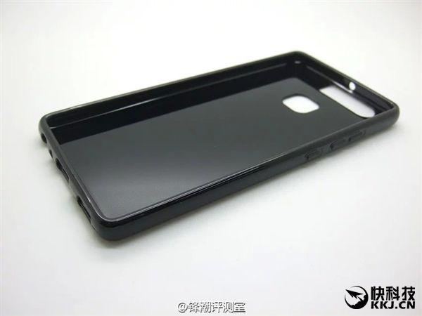 Huawei P9: новые фото и данные о спецификации будущего флагмана компании – фото 1