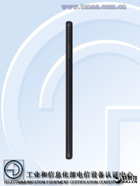 Еще одна версия Xiaomi Mi Note 2 замечена в TENAA – фото 4