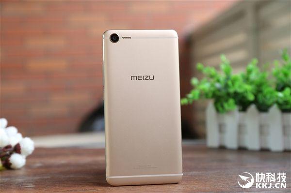 Премьера Meizu E2: чип Helio P20, быстрая зарядка и многофункциональная LED-вспышка – фото 5