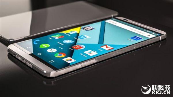 Новый смартфон Google Nexus от Huawei получит Snapdragon 821 и Android 7.0/N – фото 1