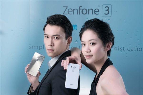Анонс ASUS ZenFone 4 перенесен на лето – фото 1