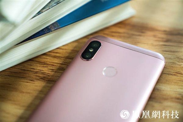 Xiaomi Redmi 6 Pro: официальные пресс-рендеры и «живые» снимки – фото 6