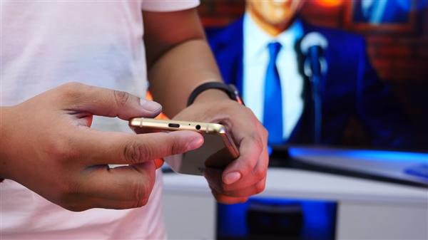 Обзор Samsung Galaxy A8 и Galaxy A8+ показали на видео еще до анонса – фото 5