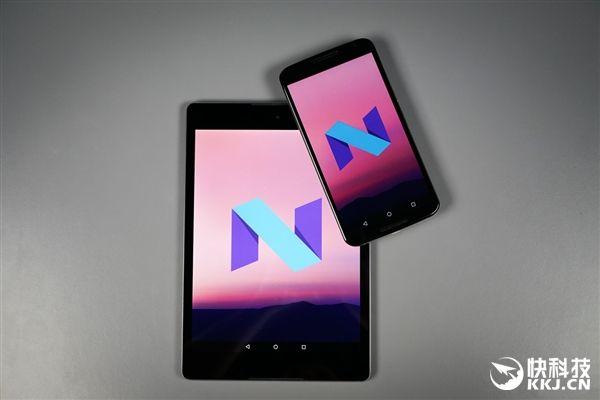Доля Android Nougat 7.0 по итогам ноября выросла до 0,4% – фото 1
