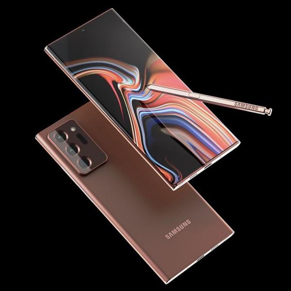 Названы цены на серию Samsung Galaxy Note 20 – фото 1