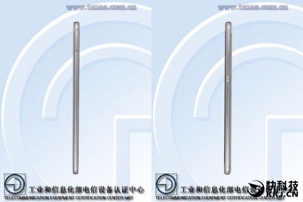 Honor Note 8 получит 6,6-дюймовый 2К-дисплей, аккумулятор на 4400 мАч и 2 конфигурации по CPU и объемам памяти – фото 3