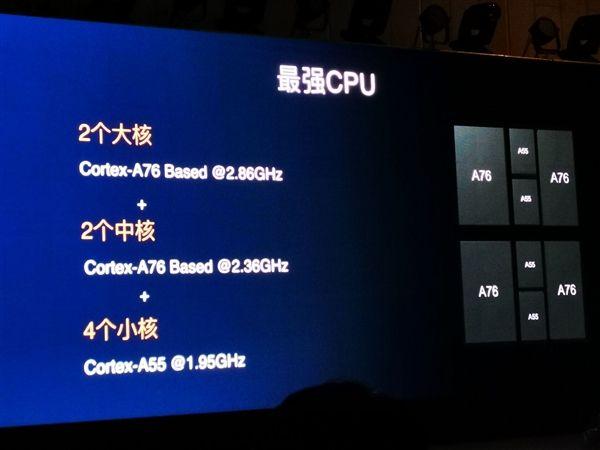 Представлен Kirin 990: самый первый, мощный, быстрый, умный и кладет на лопатки Snapdragon 855 – фото 1