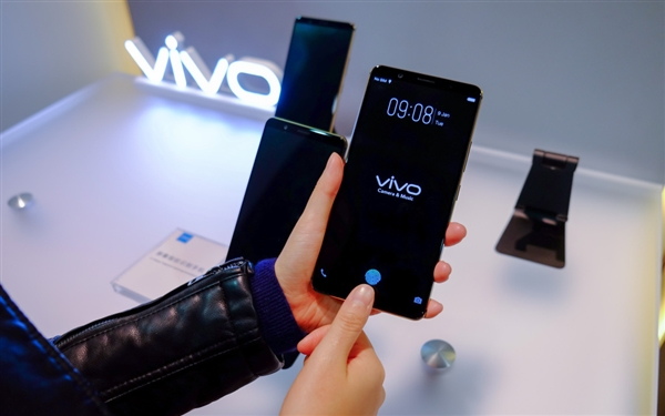 Китайцы придумали дисплейный сканер отпечатков пальцев, работающий с ЖК-матрицами – фото 3