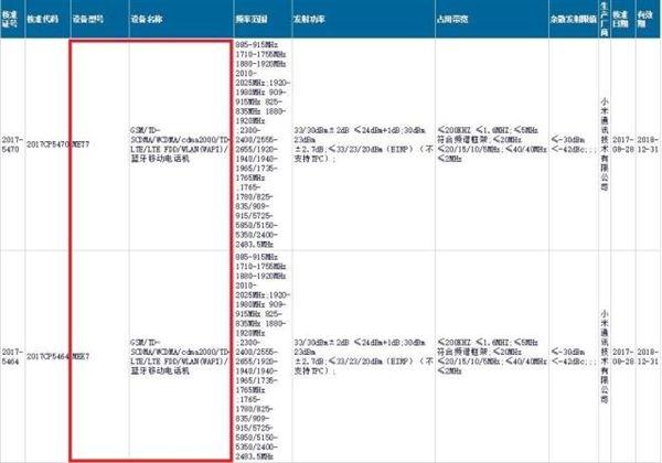 Фото Xiaomi Redmi 5 Plus подтверждает дисплей с соотношением сторон 18:9 – фото 3