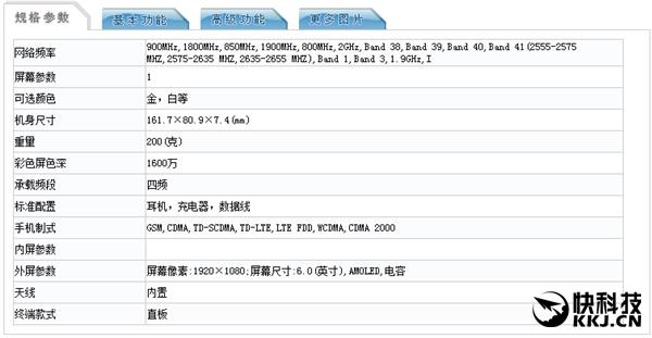 Samsung Galaxy A9: стали известны характеристики до анонса – фото 1