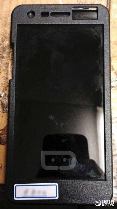 LG G5: подробности конструкции и расположение элементов на корпусе – фото 2