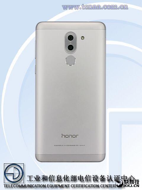 Honor 6X с двойной камерой и процессором Kirin 650  оценили в $210 – фото 3