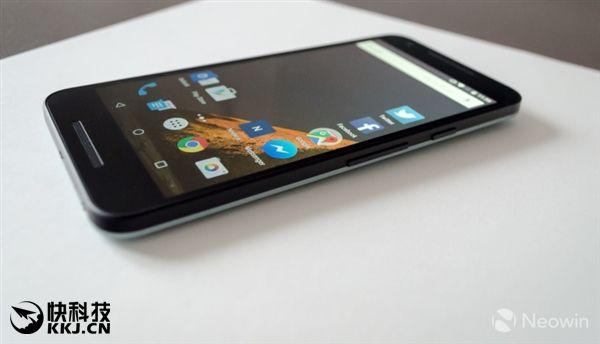 Цена на LG Nexus 5X немного снизилась – фото 1
