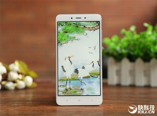 Xiaomi Redmi Note 4X официально дебютирует 14 февраля – фото 2