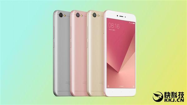 Анонс бюджетного Xiaomi Redmi Note 5A – фото 5