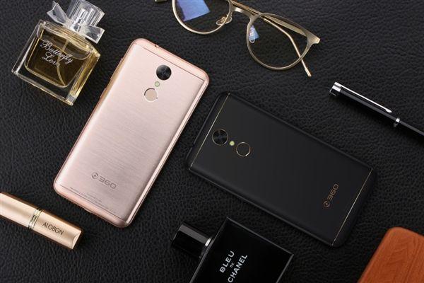 Смартфон 360 N5 предлагает чип Snapdragon 653 и 6 Гб RAM – фото 1