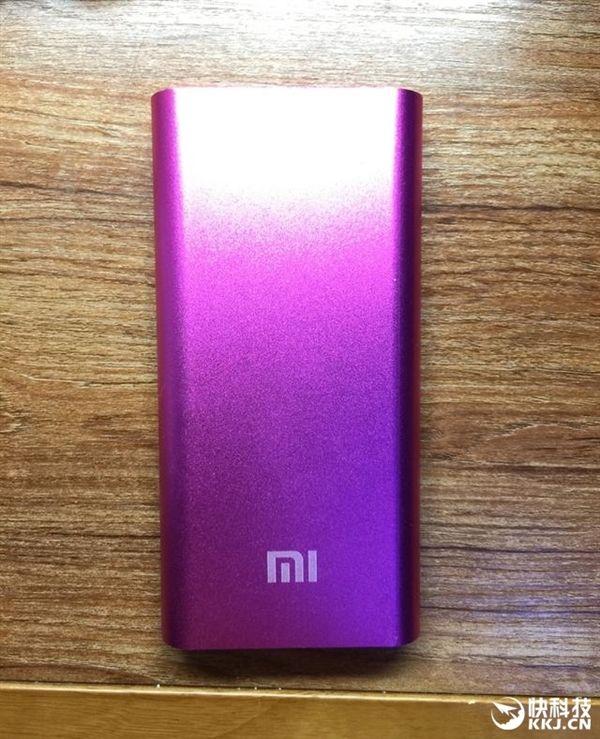 80% внешних аккумуляторов Xiaomi — контрафакт – фото 1