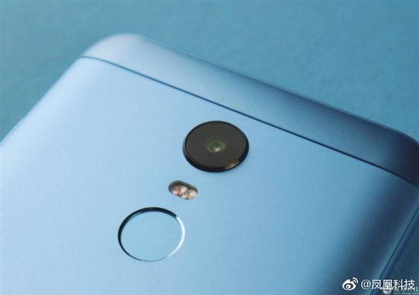 Анонс Xiaomi Redmi 5 и Redmi 5 Plus: полноэкранные доступные смартфоны на платформах Qualcomm от $120 – фото 9