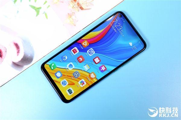 передняя панель Huawei Enjoy 10
