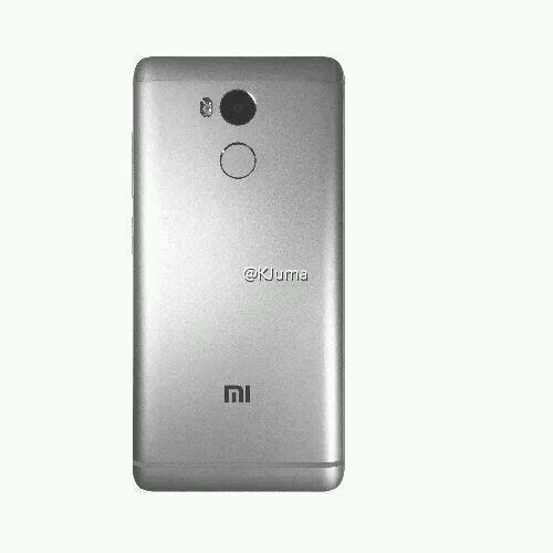 Xiaomi Redmi 4 с FullHD экраном и Snapdragon 625 представят 4 ноября – фото 4