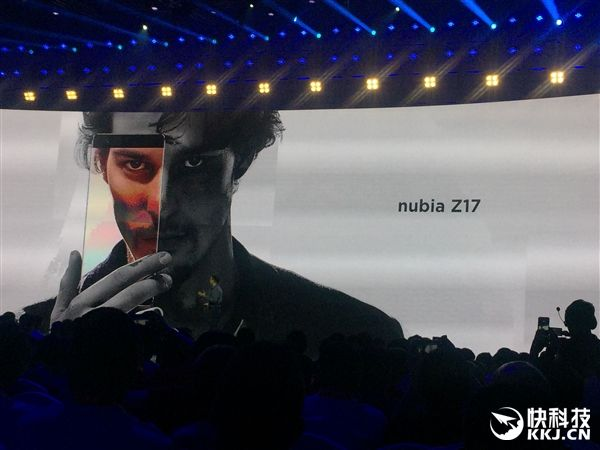 Анонс Nubia Z17: мощный смартфон с двойной камерой – фото 6