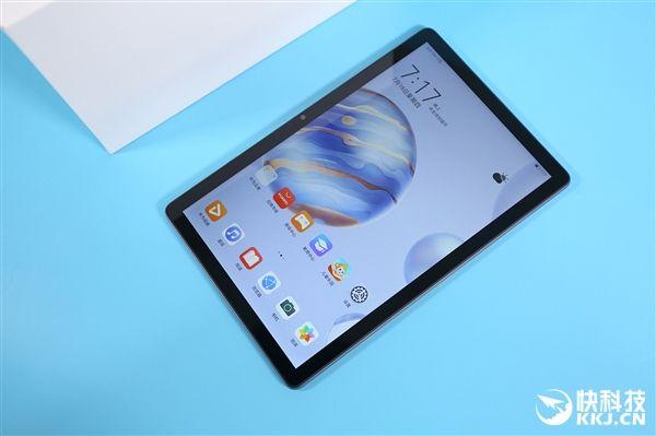 Представлен недорогой планшет Honor Tablet 6 – фото 1