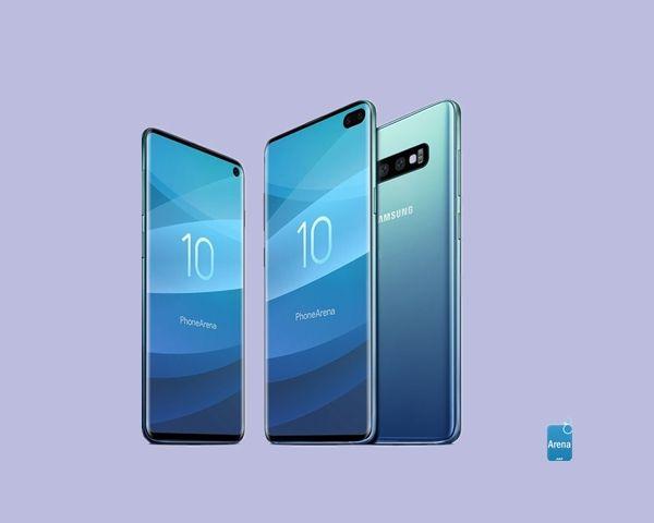 Защитная пленка станет препятствием для работы сканера в дисплее Samsung Galaxy S10 – фото 1