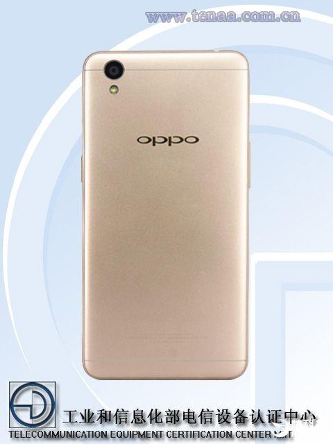 Oppo A37m с металлическим корпусом обновит бюджетную линейку смартфонов компании – фото 1