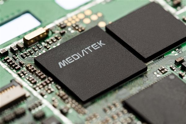 MediaTek отчитался за 4 квартал прошлого года – фото 1