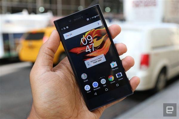 Sony Xperia X Compact: 4.6-дюймовый дисплей, Snapdragon 650 и камера на 23 Мп – фото 2