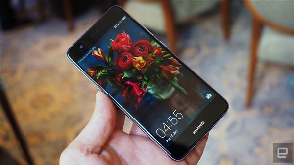 Huawei представляет смартфоны Nova и Nova Plus с процессором Snapdragon 625 – фото 1