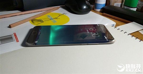 Meizu Pro 6 может получить изогнутый дисплей и образ Samsung Galaxy S7 – фото 3