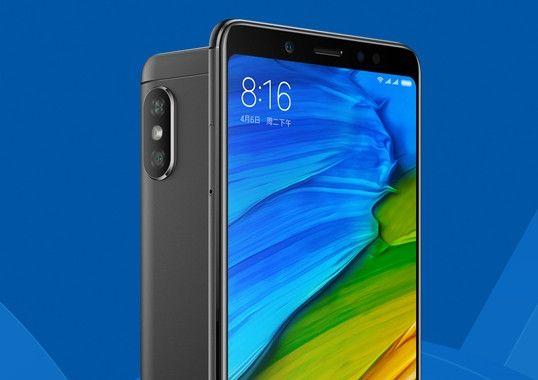 Анонс Xiaomi Redmi Note 5 в Китае: выносливый, привлекательный и с «мозговитыми» камерами – фото 8