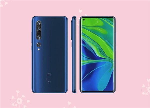 реальные фотографии Xiaomi Mi 10 Pro 5G