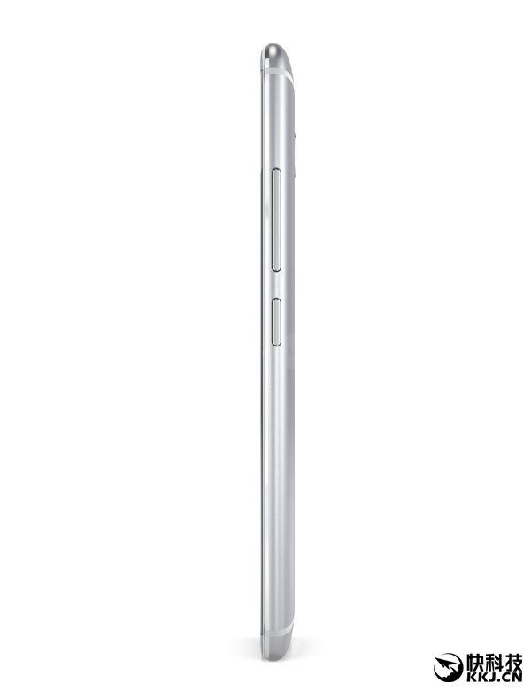 ZTE Axon 7 mini: уменьшенная версия флагмана с 5,2-дюймовым Super AMOLED-экраном и Snapdragon 617 – фото 6