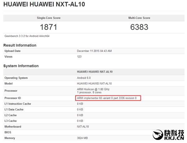 Helio X20 использует новую ревизию ядер Cortex-A72 – фото 3