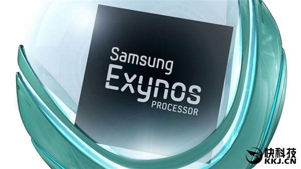 Процессор Samsung Exynos 8895 разгонится до 4 ГГц и получит видеочип Mali-G71 – фото 1