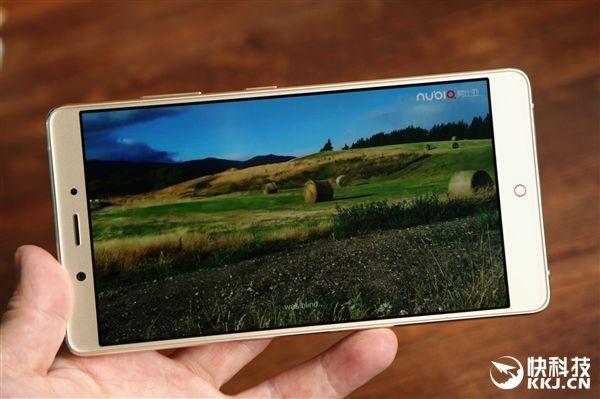 Nubia Z11 Max представлен официально – фото 5