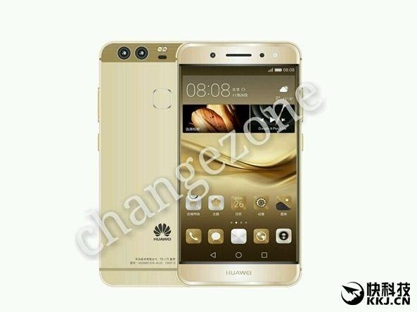 Huawei P9: новые фото и данные о спецификации будущего флагмана компании – фото 4