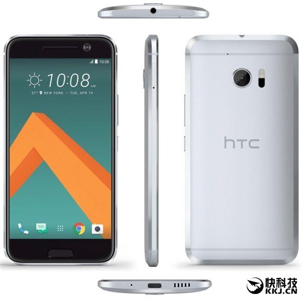 HTC One M10: фотографии и результаты бенчмарка AnTuTu реального образца – фото 1