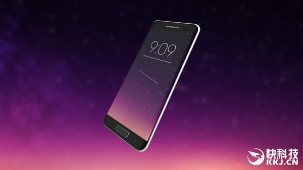 Samsung Galaxy S9: концепт с 4-мя камерами и процессором  Snapdragon 830 – фото 3