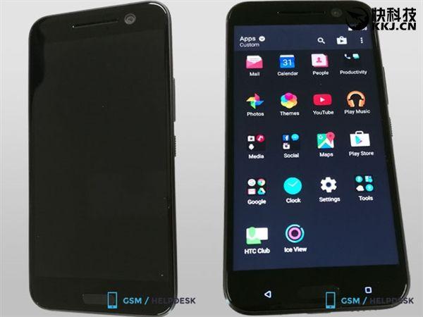 HTC 10: фотографии флагмана за день до презентации – фото 1