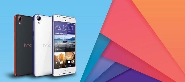 HTC Desire 628 получит 5-дюймовый HD-дисплей и процессор МТ6753 – фото 2