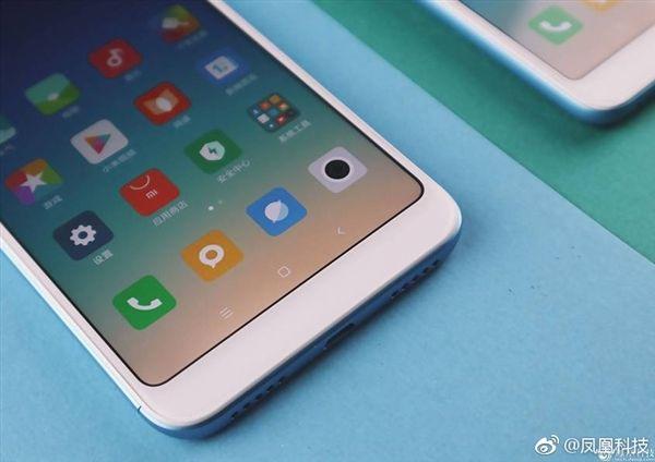 Анонс Xiaomi Redmi 5 и Redmi 5 Plus: полноэкранные доступные смартфоны на платформах Qualcomm от $120 – фото 6