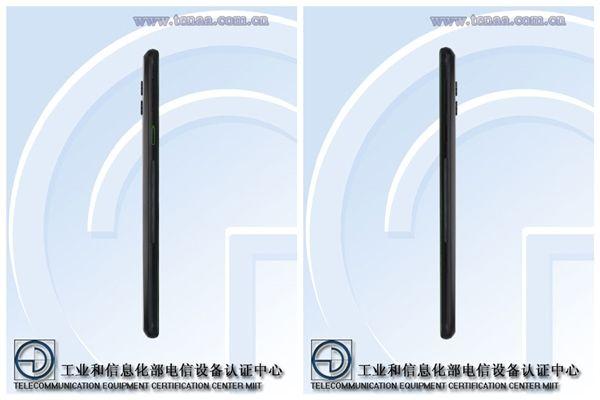 Xiaomi готовит Black Shark 2 и он сертифицирован TENAA – фото 2