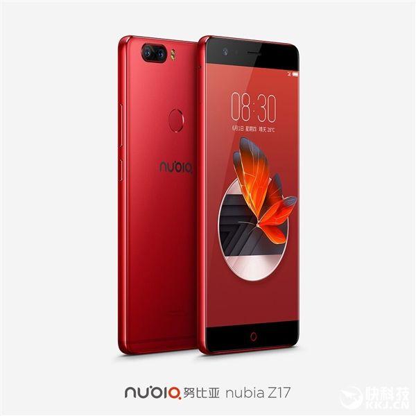 Анонс Nubia Z17: мощный смартфон с двойной камерой – фото 9