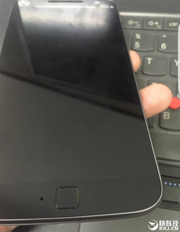 Moto G4 Plus: видео с прототипом смартфона и новый рендер – фото 2